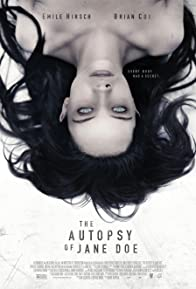 Primary photo for The Autopsy of Jane Doe