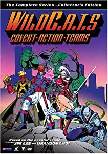 Wild C.A.T.S: Covert Action Teams movie download in mp4