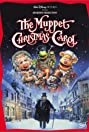 The Muppet Christmas Carol: Frogs, Pigs and Humbug - Unwrapping a New Holiday Classic (2002) Poster