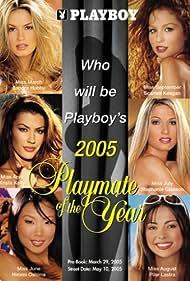 Hiromi Oshima, Pilar M. Lastra, Scarlett Keegan, and Stephanie Glasson in Playboy Video Centerfold: Playmate of the Year Tiffany Fallon (2005)