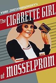 Papirosnitsa ot Mosselproma Poster