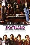 Skateland Trailer Featuring Ashley Greene