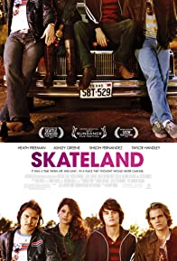Primary photo for Skateland