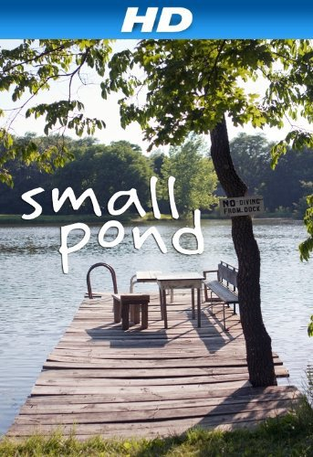 Small Pond on FREECABLE TV