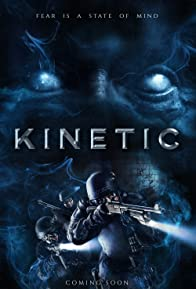 Primary photo for Kinetic
