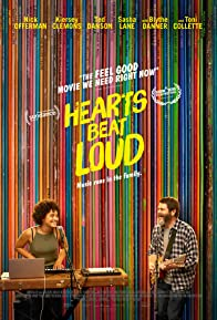 Primary photo for Hearts Beat Loud