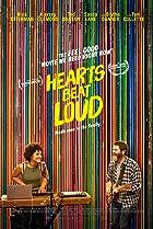 Hearts Beat Loud (2018) Poster