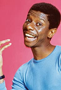 Primary photo for Jimmie Walker
