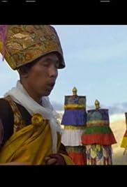 Lost Treasures of Tibet Poster