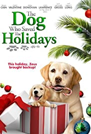 The Dog Who Saved the Holidays(2012) Poster - Movie Forum, Cast, Reviews