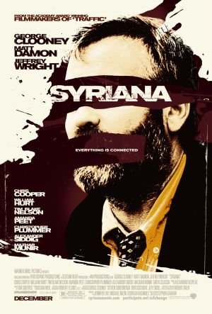 Permalink to Movie Syriana (2005)