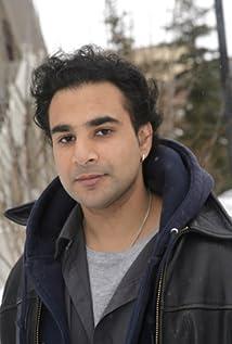 Tanuj Chopra Picture