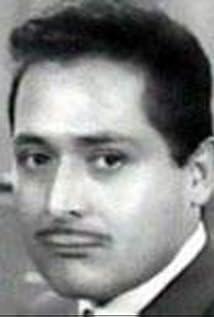 Ramón Bugarini Picture