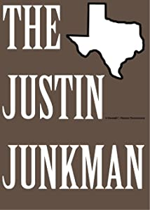 New movie downloads search The Justin Junk Man USA [hddvd]