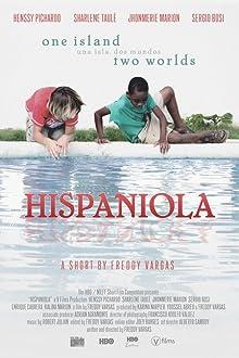 Hispaniola (2007)