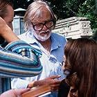 Director, George Romero