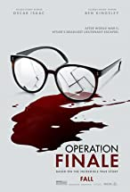 Primary image for Operation Finale