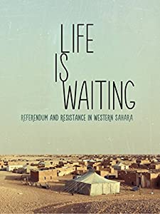 Mpeg movie clip download Life is Waiting: Referendum and Resistance in Western Sahara [1280x720p]