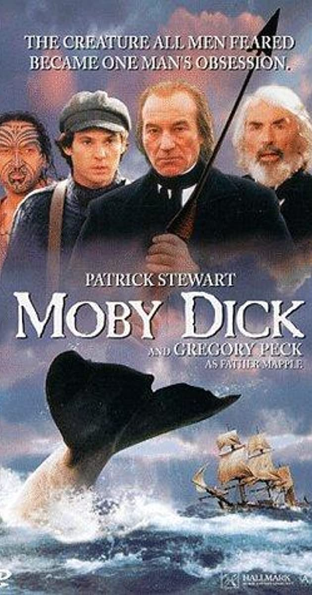 debate situations in moby dick
