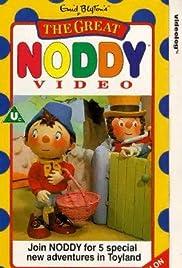 Noddy's Toyland Adventures Poster - TV Show Forum, Cast, Reviews