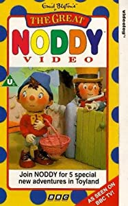 Downloads movies Noddy and the Milkman [HDR]