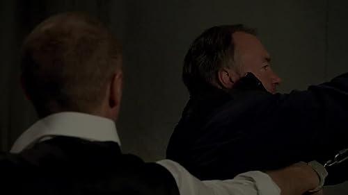 Scott A Martin as Desmond on The Blacklist