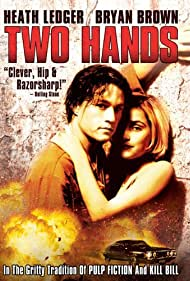 Heath Ledger in Two Hands (1999)