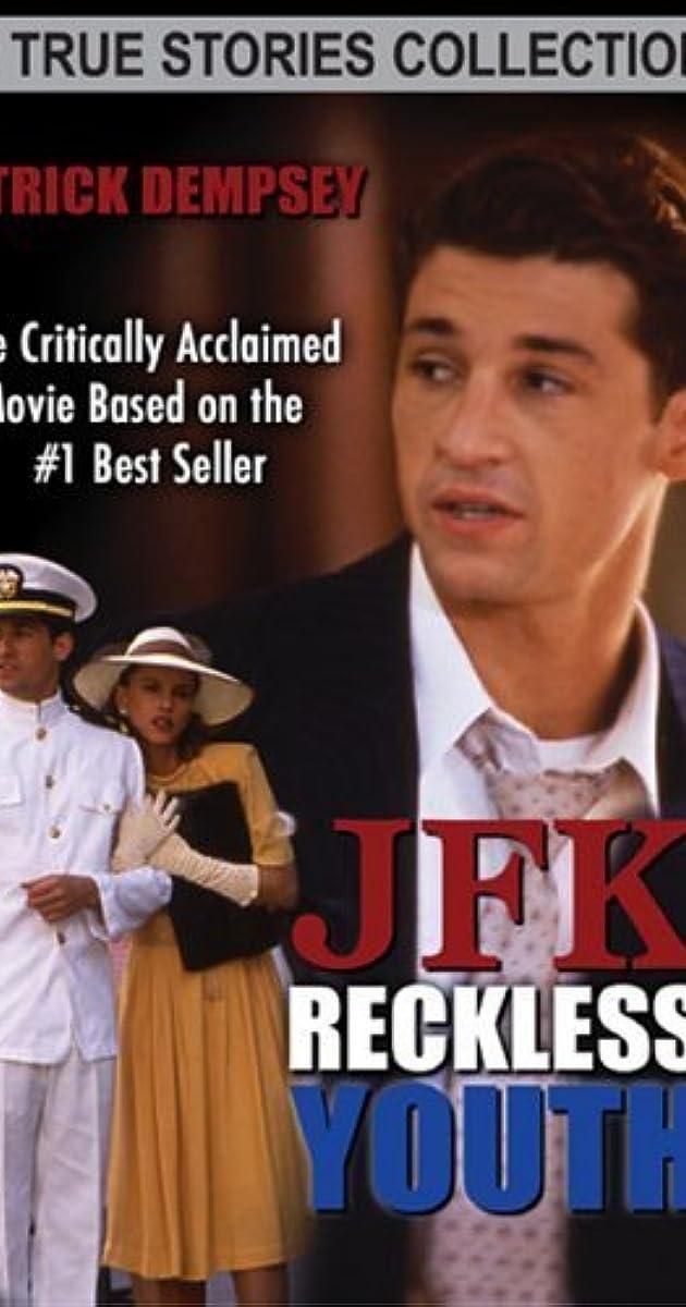 Jfk Reckless Youth Tv Mini Series 1993 Imdb