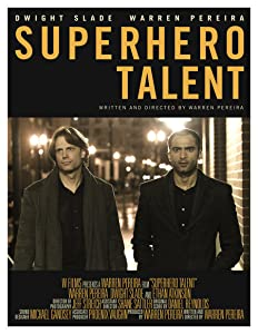 My movie portal download Superhero Talent USA [480i]