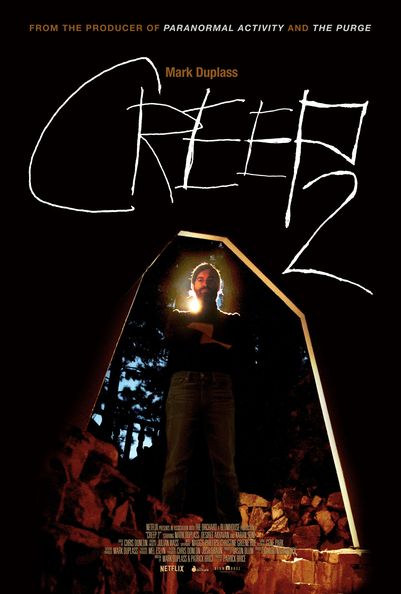 Creep 2 (2017) WEBRip 720p