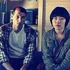 Atsuko Okatsuka and Cory Zacharia in Pearblossom Hwy (2012)
