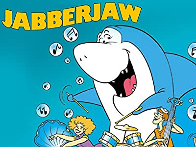 Divx movie torrents downloads Jabberjaw USA [720x480]