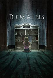 The Remains (2016) 1080p