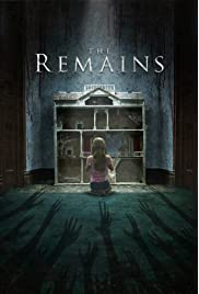 Download The Remains (2016) Movie