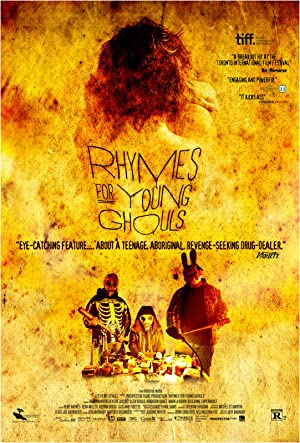 Permalink to Movie Rhymes for Young Ghouls (2013)