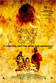 Rhymes for Young Ghouls (2013) 1080p