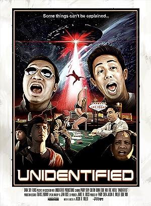 Unidentified (2013)