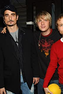 Backstreet Boys Picture
