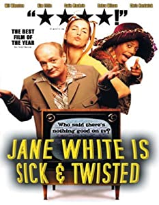 New movies mp4 video download Jane White Is Sick \u0026 Twisted by [Mp4]