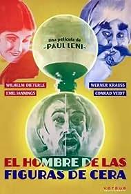 Das Wachsfigurenkabinett Poster - Movie Forum, Cast, Reviews