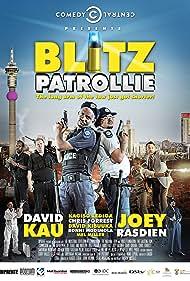 Blitzpatrollie (2013)