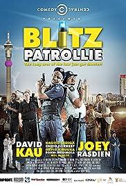 Blitz Patrollie Poster
