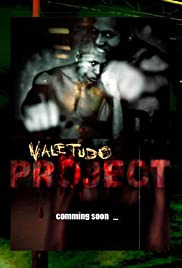 Vale Tudo Project Poster