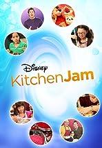 Disney Kitchen Jam