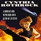 Cynthia Rothrock in Guardian Angel (1994)