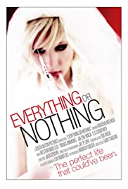 Everything or Nothing Poster