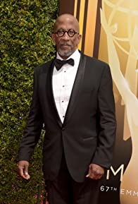 Primary photo for Reg E. Cathey
