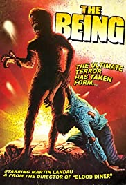 The Being(1983) Poster - Movie Forum, Cast, Reviews
