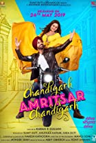 Chandigarh amritsar chandigarh Poster