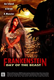 Frankenstein: Day of the Beast (2011) 1080p
